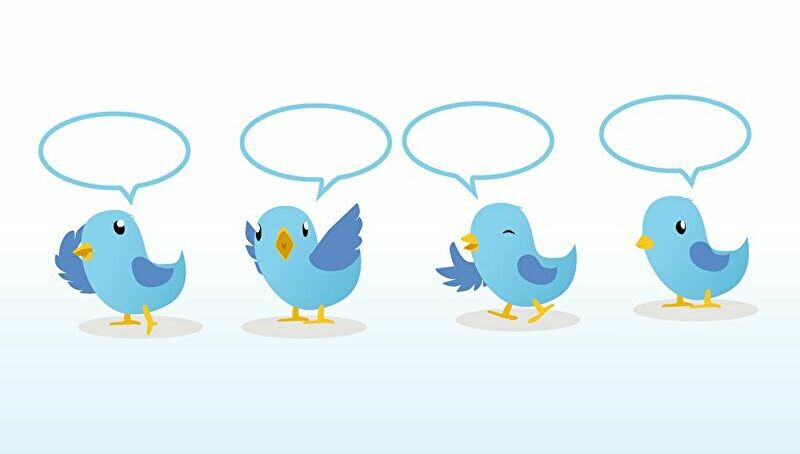 Twitterでリツイートされたらどうする?
