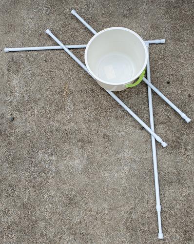 ツバメの巣カラス対策4