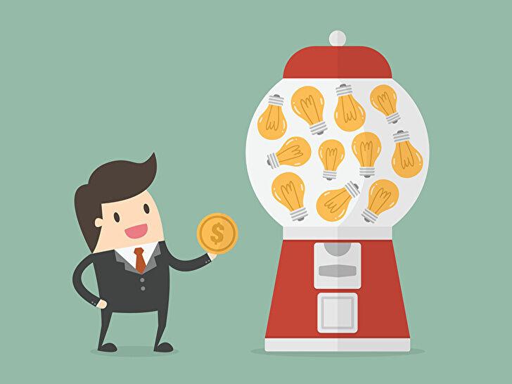 ブログで不労所得は作れます