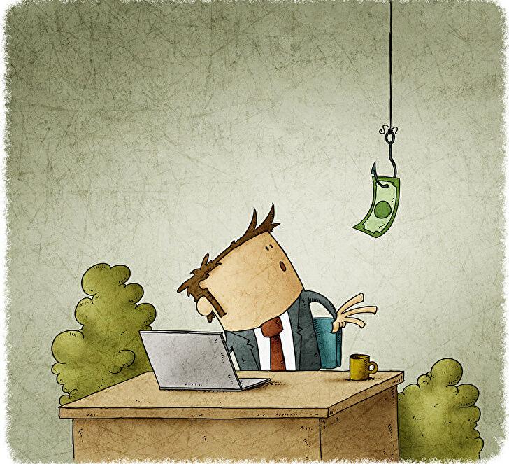 在宅起業で大変なのは給料と税金