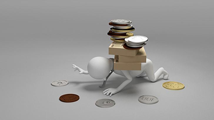 在宅起業家は経費が少ないので使い過ぎに注意!
