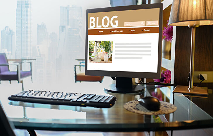 ブログを書く理由とは