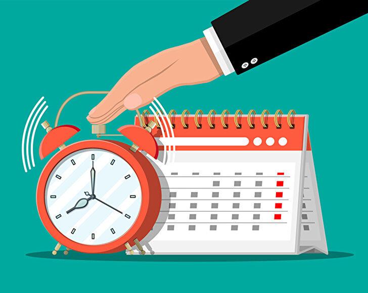 副業でブログを続ける時間の使い方