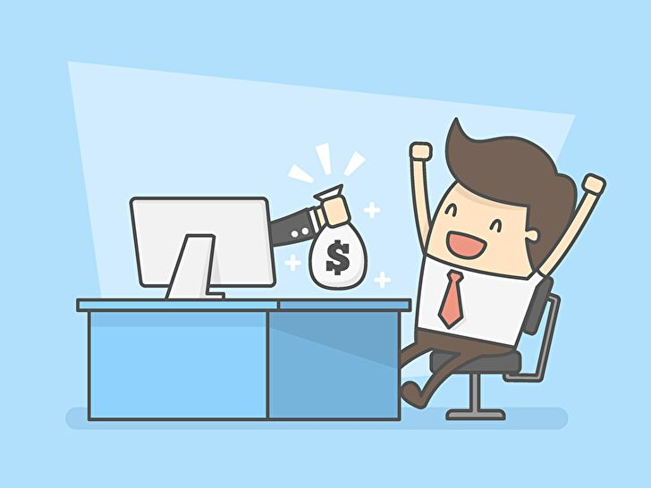 簡単に在宅で安定した収入を稼ぐ方法