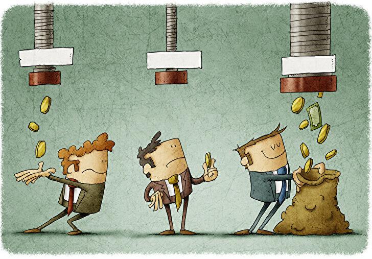 マイホーム貧乏が嫌なら収入を上げよう