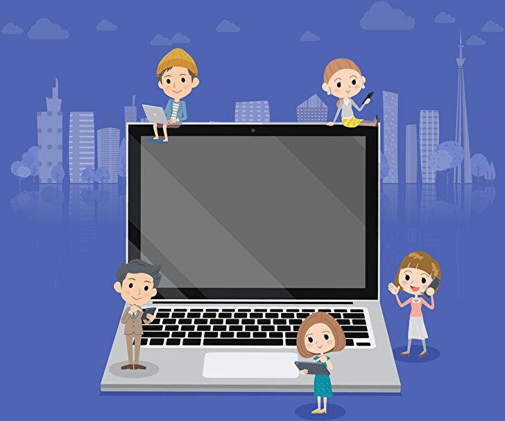 ブログを複数人で運営するメリットとデメリット