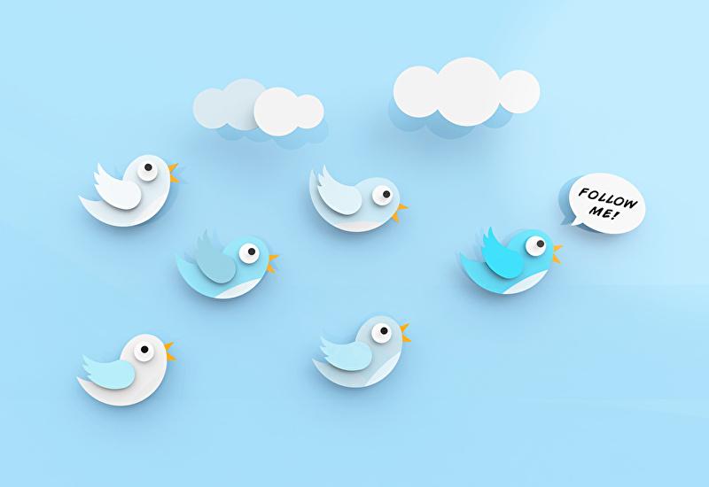 Twitterのフォロワーを増やすために意識すること